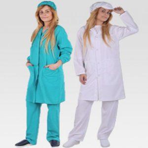 Önlük Takım ve Pijamalar